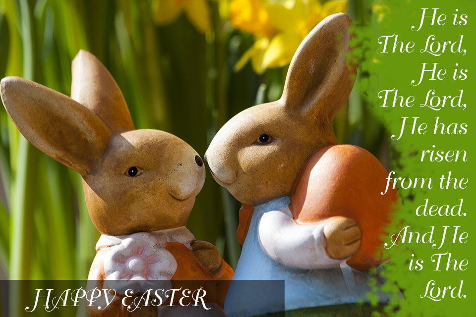 Happy Easter 2019 Images For Love